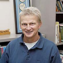 Dr. William Stewart